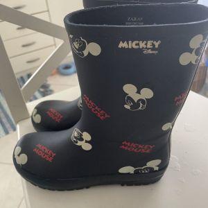 Παιδικές γαλότσες Μίκυ