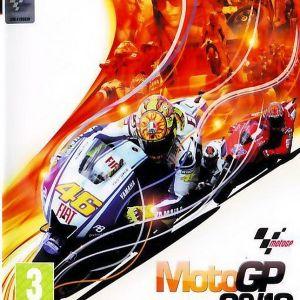 MOTO GP 09/10 - PS3