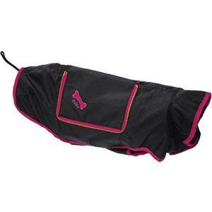 Αδιάβροχο σκύλου Bobby 28cm (διπλώνει στην τσέπη του)