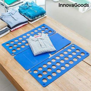 Συσκευή για το Δίπλωμα των Ρούχων InnovaGoods