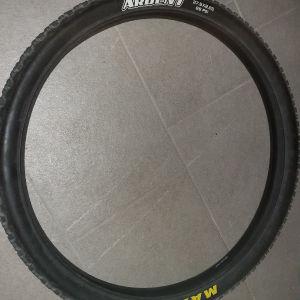 λαστιχο ποδηλατου 27.5 maxxis