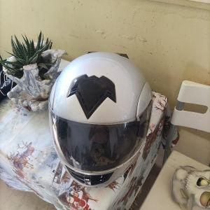 κράνος Nova Racing