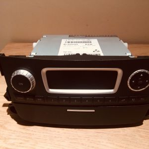 RADIO / MP3 PLAYER ΓΙΑ SMART 451 FACELIFT  / Ηχοσυστημα / cd / Ηχοσυστημα αυτοκίνητο / συρταριερα / usb / aux in / stereo