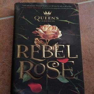 Disney The Queens Council Rebel Rose βιβλίο