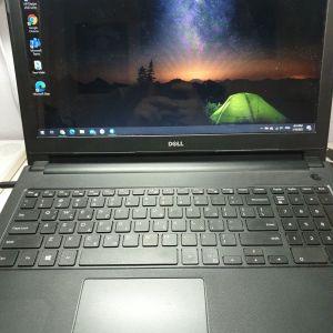 Laptop Dell Inspiron 5555, AMD A10-8700P Radeon R6/ 8GB RAM/ 1TB HDD