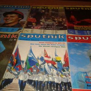 Περιοδικό SPUTNIK
