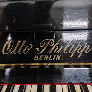 πιάνο του 1850