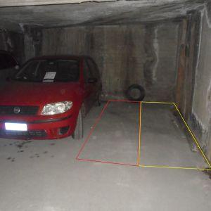 Ενοικίαση κλειστού χώρου στάθμευσης μοτοσυκλέτας 4 τ.μ.