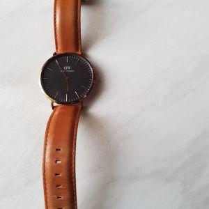 ρολόι unisex Daniel Wellington (αυθεντικο)