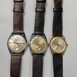 Ρολόγια VENUS