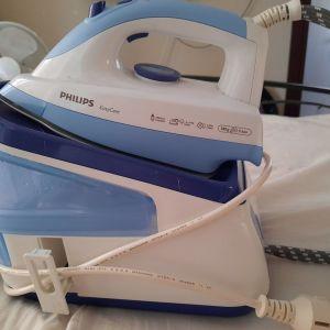 Σύστημα σιδερώματος Philips Easy Care