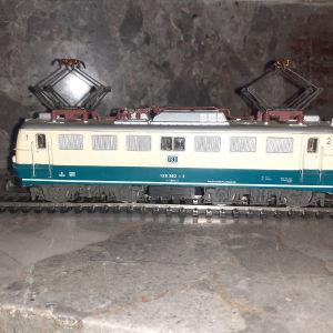 μοντελισμο μηχανη H0 Jouef 139 DB 562 - 3 Electric Locomotive