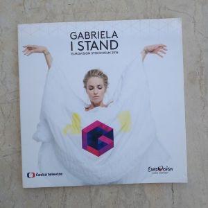 Eurovision 2016 - Τσεχία