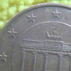 Σε σφάλμα 10 λεπτά του ευρώ