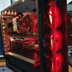 Gaming pc i5 6600K -  GTX 1060 (350€ Χωρις την καρτα γραφικων)
