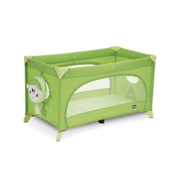 Chicco parkokrevato Easy Sleep Green