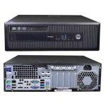 HP ProDesk 600 G1 SFF Core i3-4130/8GB/128GB SSD/DVDRW