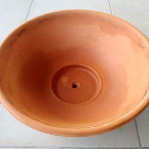 Πωλείται Πήλινη Γλάστρα DeRoma Διαμέτρου 31cm
