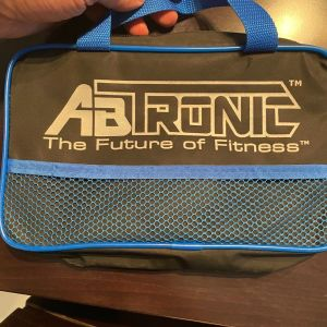 AB TRONICTM The Future of FitnessTM