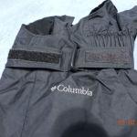 Παντελόνι του Σκί Columbia για παιδί 10-12 ετών