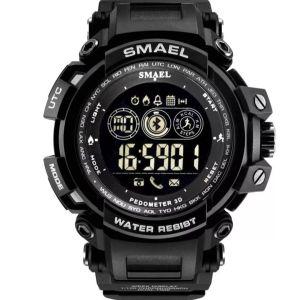 SMAEL8018 EL Ανδρικό Smartwatch της εταιρείας SMAEL