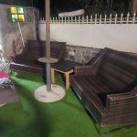 Καναπέδες κήπου
