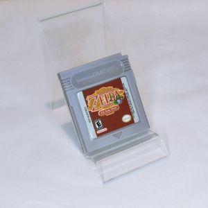The Legend of Zelda Oracle of Seasons Game Boy Gesto_official