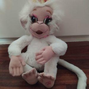Barbie island princess monkey