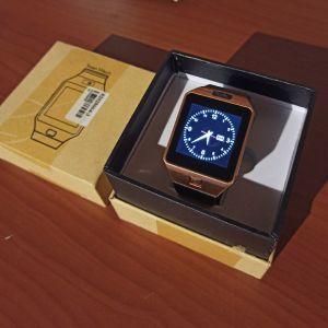 Smartwatch  με υποδοχή SIM καινουργιο στο κουτι του