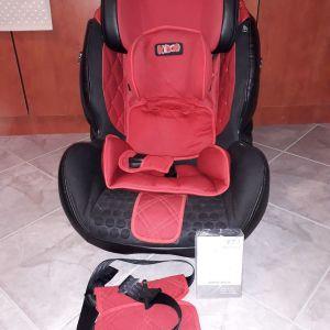 καθισματάκια αυτοκινήτου 9-36 ISOFIX 2 τεμάχια