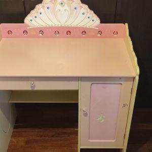 Γραφείο παιδικό Disney πριγκήπισσες