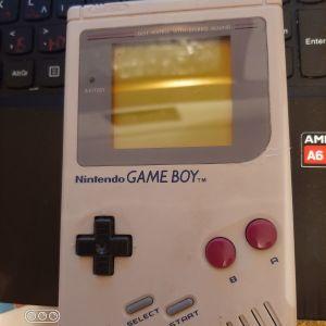 GAME BOY 1989