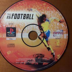 Γνησια παιχνιδια Playstation 1