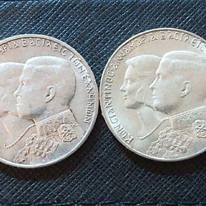 30 1964 Ασημένια
