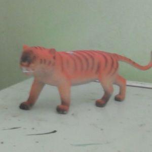 Φιγούρα Τίγρη