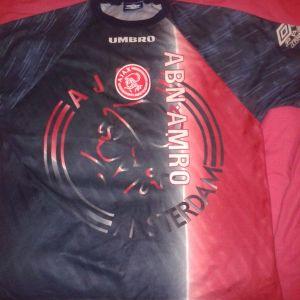 Ajax Amsterdam Μπλούζα προπόνησης
