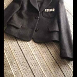 Σακάκι jupe