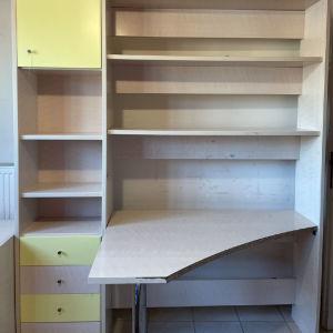 Γραφείο-Βιβλιοθήκη Neoset