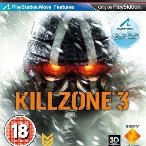 Killzone 3 για PS3