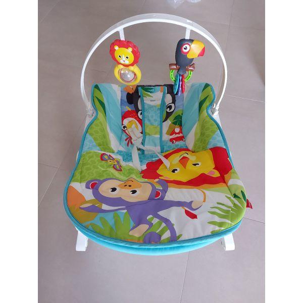 kounia - rilax Fisher-Price Infant-to-Toddler liontaraki