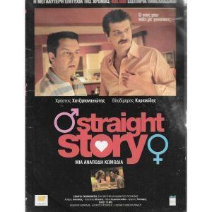 DVD / STRAIGHT STORY /  ORIGINAL DVD