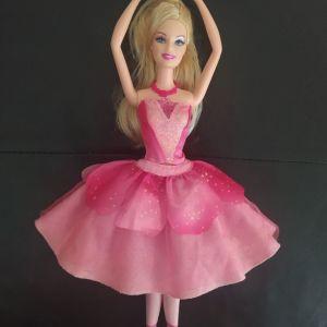 Barbie μπαλαρίνα