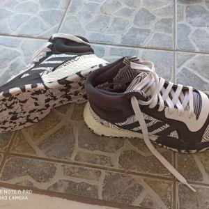 Παπούτσια basket ADIDAS Performance Marquee Boost Νούμερο 43 1/3