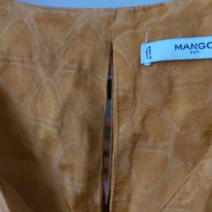 ζακαρ μπλούζα MANGO