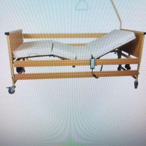 Νοσοκομειακό κρεβάτι, Τουαλέτα και Αερόστωμα