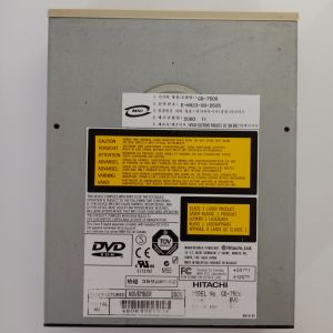 Hitachi GD 7500 - DVD-ROM drive - IDE - internal