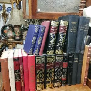 βιβλία παγκόσμια λογοτεχνία πωλούνται όλα μαζί ή ξεχωριστά
