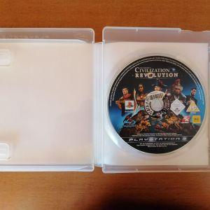 Civilization Revolutions PlayStation 3