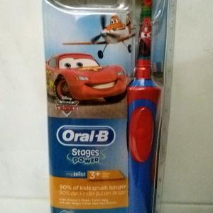 Οδοντόβουρτσα ηλεκτρική