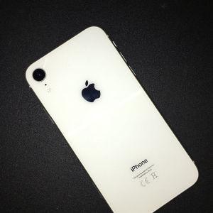 iPhone XR 64GB white (χωρίς Face ID)